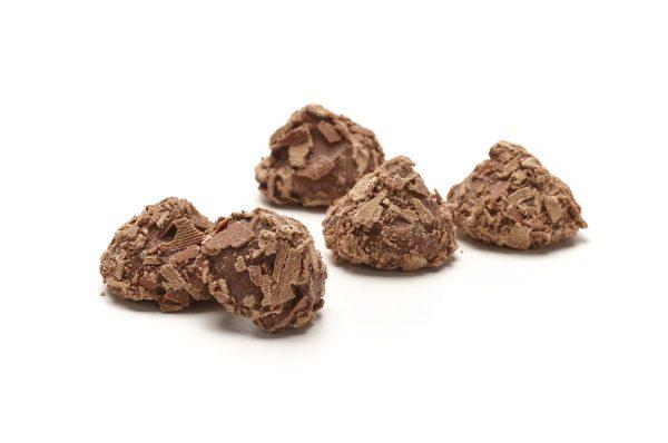 Truffels chocolade Bani